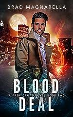 Blood Deal (Prof Croft Book 2)