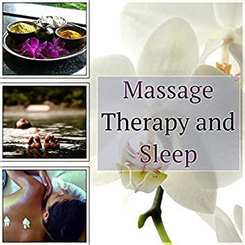 Massage Therapy and Sleep - Music for Stress Relief, Relaxation, Study, Reiki, Yoga, Spa