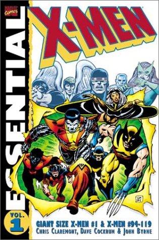 10 best essential x-men vol 9 for 2021