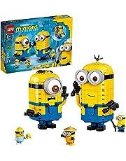 LEGO 75551 Minions: The Rise Of Gru