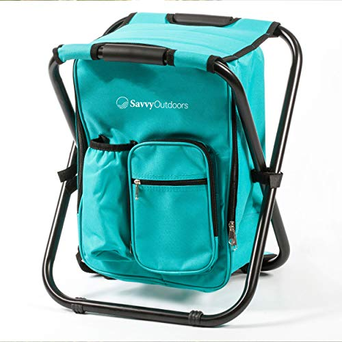 One Savvy Girl Ultralight Backpack Cooler