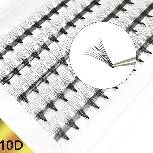 Extensión de Pestañas 10D 0
