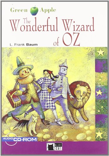 THE WONDERFUL WIZARD OF OZ + audio + eBook: The Wonderful Wizard of Oz + audio CD/CD-ROM