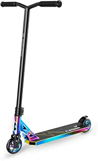 Playshion Freestyle Pro Scooter Stunt Scooters for Beginner