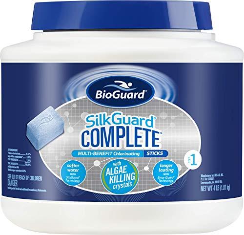 BioGuard SilkGuard Complete Sticks (4 lb)