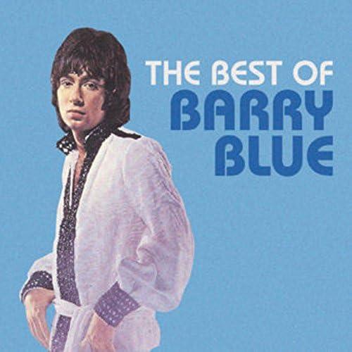 Barry Blue