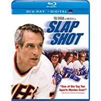Slap Shot [Blu-ray]