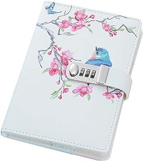carnet de notes carnet secret fille chat cadeau danniversaire journal intime pour filles Ensemble de carnet de notes A5 vierge carnet de croquis pour adultes
