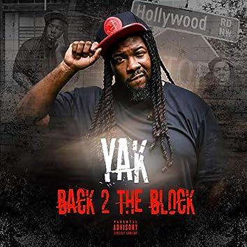 Back 2 the Block