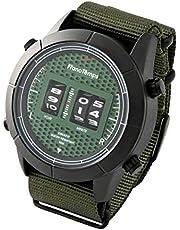 [フランテンプス] 腕時計 コクピット ローラー式 メンズ