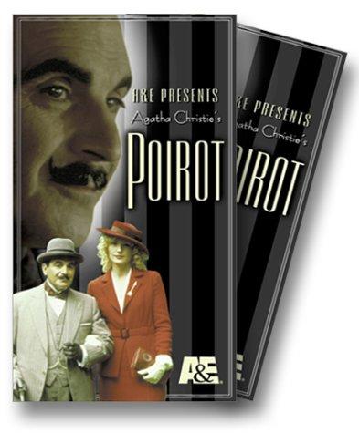Poirot {Lord Edgware Dies (#7.2)} [Alemania] [VHS]