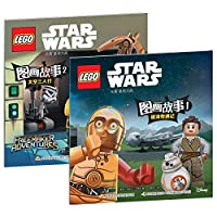 Lego Star Wars Picture Story 1(Chinese Edition)