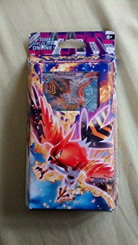 Pokemon : Starter XY4 Vigor Espectral: Ventes Ardientes