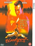 Bloodsport 2 [UK IMPORT] - Daniel Bernhardt