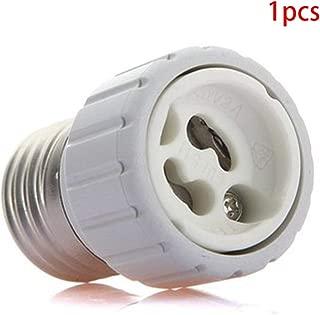 Lamp Holder Converters - E27 To Gu10 Light Pbt Lamp Bulbs Adapter Converter 250v 200w - Mosquito Fan 7w E27 Pack Base Adapter Holder Lampada ToConverters Bulb Lamp AdjustableMr16 Gu 220