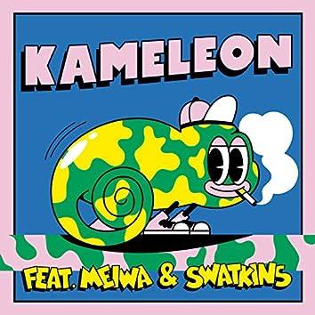 Kameleon (feat. Meiwa & Swatkins)