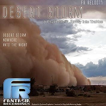 Desert Storm EP