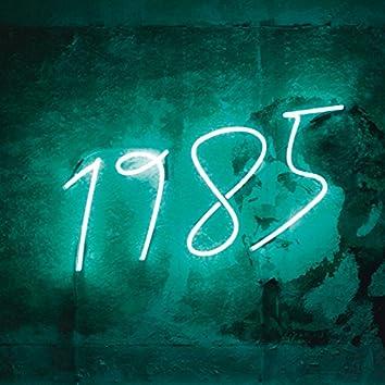 Nineteen Hundred And Eighty Five (Paul McCartney & Wings Vs. Timo Maas & James Teej)