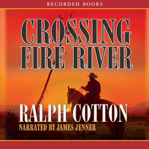 Crossing Fire River cover art