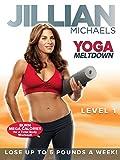 Jillian Michaels: Yoga Meltdown - Level 1