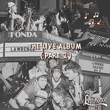 The Live Album (Part 2)