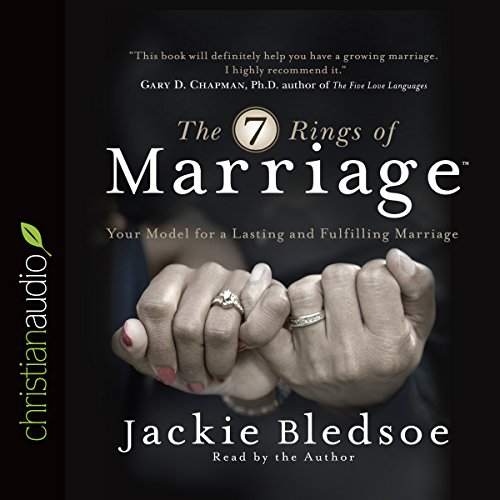 The Seven Rings of Marriage cover art