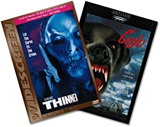Best cujo movie pictures Reviews