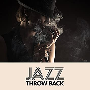 Jazz Throw Back