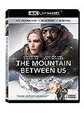 ザ・マウンテン・ビトゥイーン・アス [4K UHD & Blu-ray UHDのみ日本語有り Region Free](輸入版) -The Mountain Between Us-