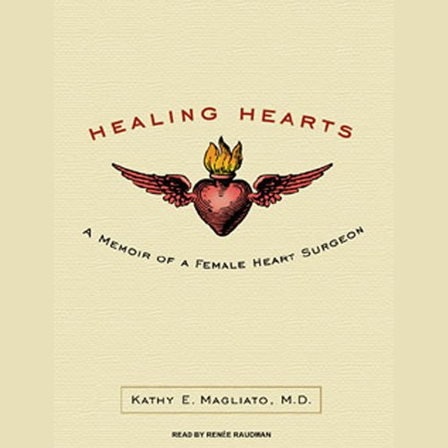 Healing Hearts cover art
