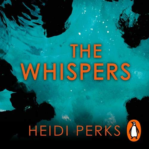 Couverture de The Whispers
