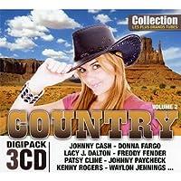 V/A - Country (3 CD)