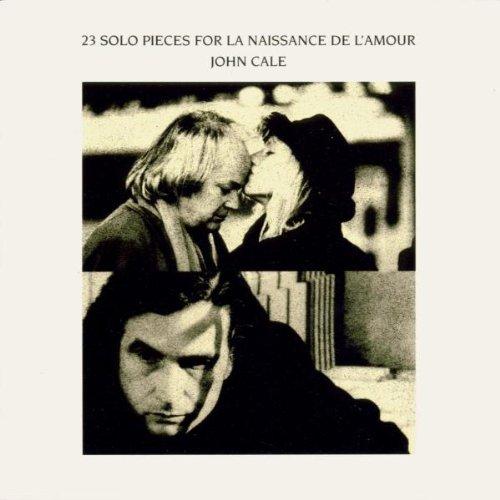 23 Solo Pieces for la Naissance de l'Amour