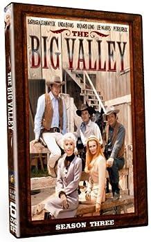 The Big Valley  Season Three