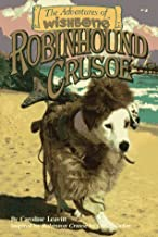 Robinhound Crusoe (The Adventures of Wishbone #4)