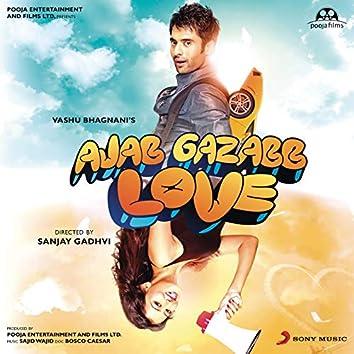 Ajab Gazabb Love (Original Motion Picture Soundtrack)