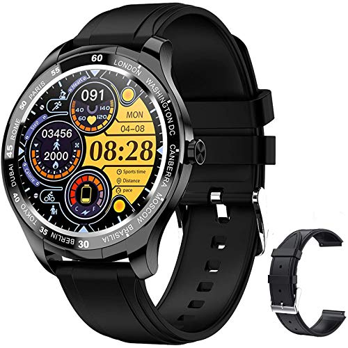 Smart Watch for Android iOS Phones, Fitness Tracker Smartwatch...