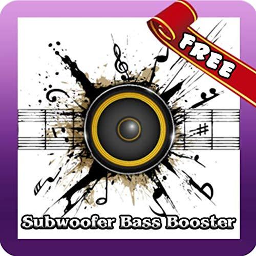 Subwoofer Bass Booster