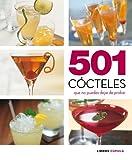 501 cócteles que no puedes dejar de probar (Cocina)