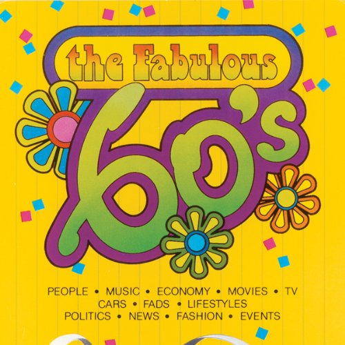The Fabulous 60's cover art