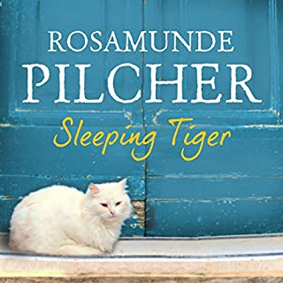 Sleeping Tiger                   By:                                                                                                                                 Rosamunde Pilcher                               Narrated by:                                                                                                                                 Lucy Paterson                      Length: 5 hrs and 32 mins     10 ratings     Overall 4.6