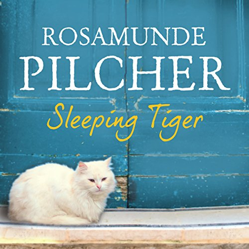 Sleeping Tiger cover art