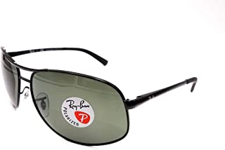 Ray-ban Rb3387 Rb3387 Sunglasses 002/9a 64