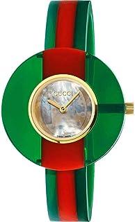 Gucci - Reloj Vintage Web, 35 mm YA143403