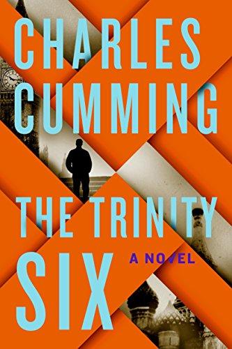 The Trinity Six: A Novel