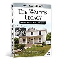 Walton Legacy [DVD] [Import]