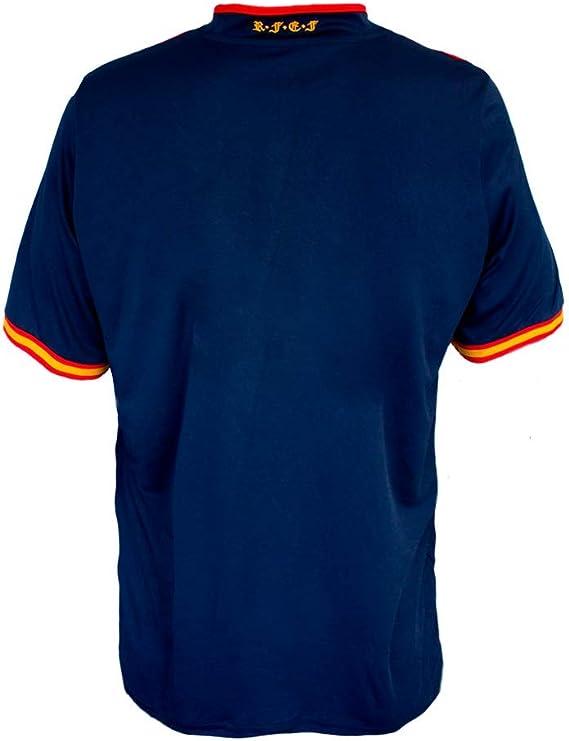 RFEF - Camiseta oficial conmemorativa final Mundial Sudáfrica 2010