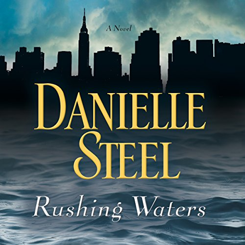 Rushing Waters audiobook cover art