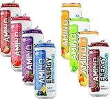 Optimum Nutrition Amino Energy Plus...