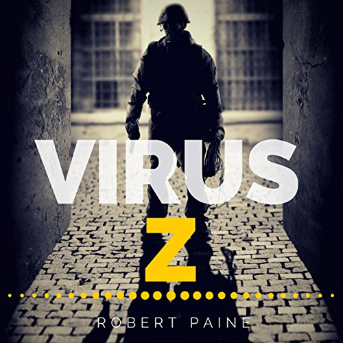 Virus Z: The Complete Collection Titelbild